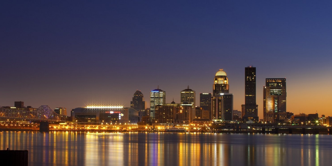 louisville-skyline-at-dusk