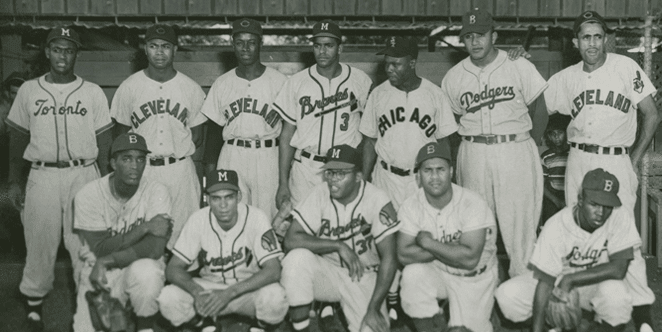 Dave Hoskins: A Baseball Trailblazer with a Special Connection to Louisville