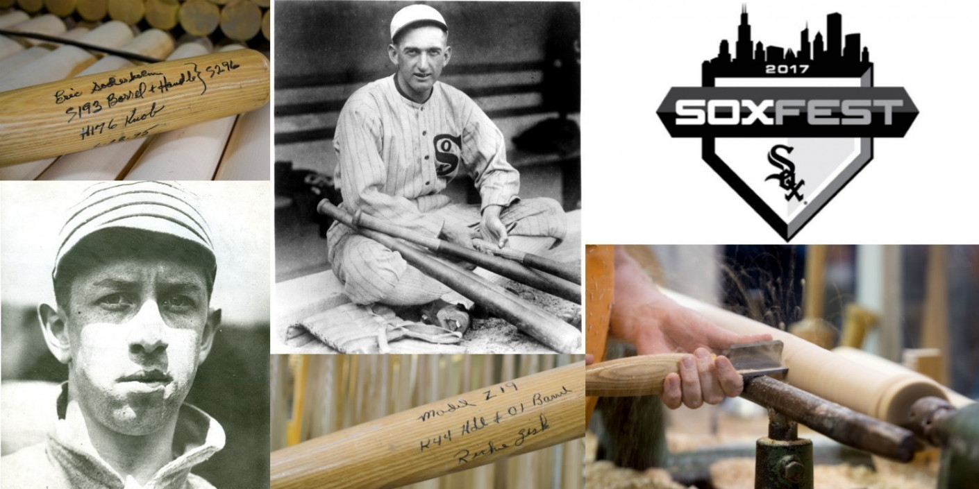 Celebrating the South Side Sluggers at SoxFest 2017
