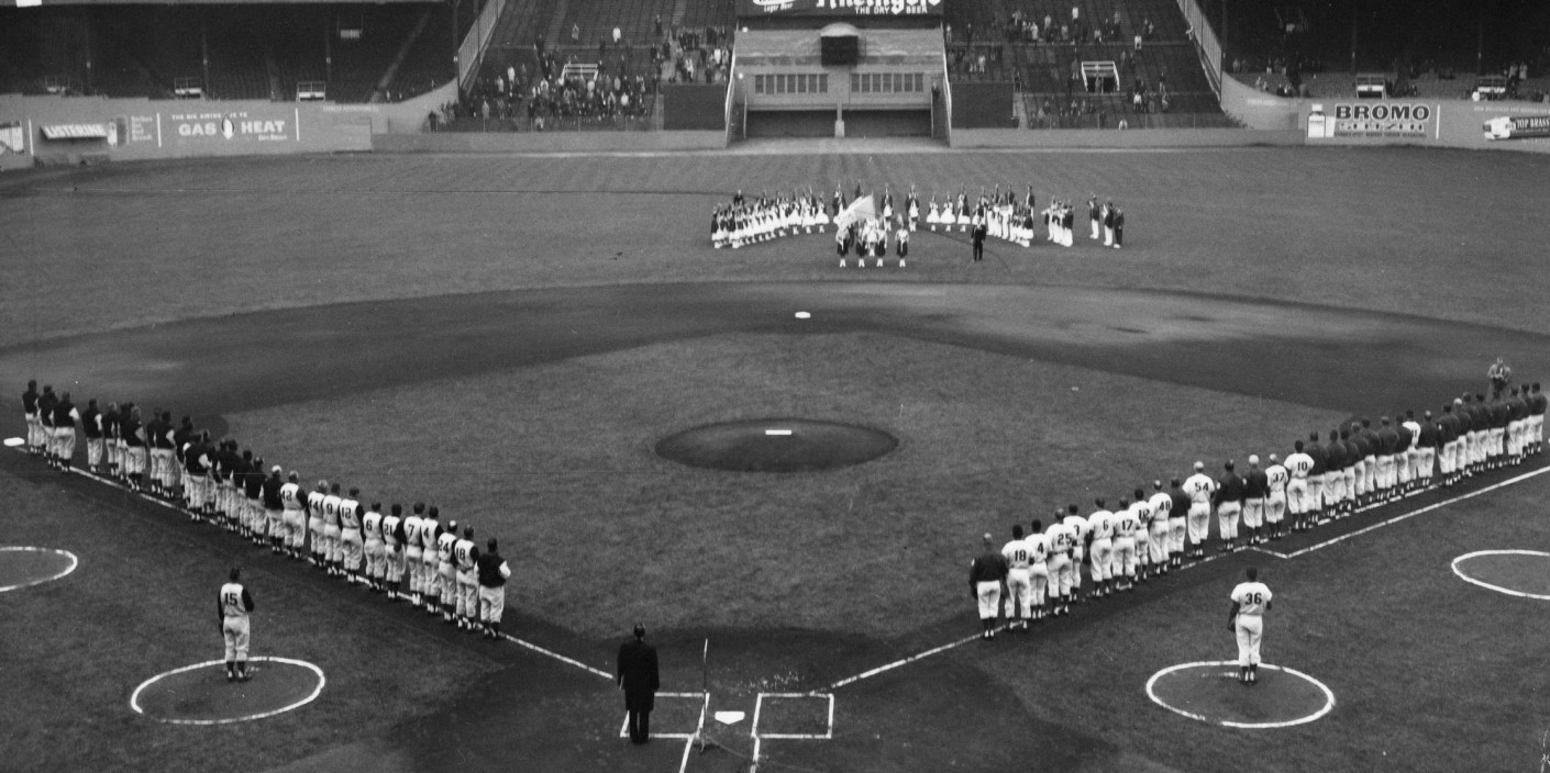 The 1963 Hispanic All-Star Game