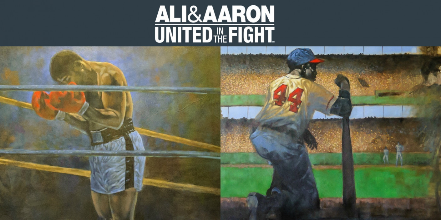 Ali & Aaron: United in The Fight