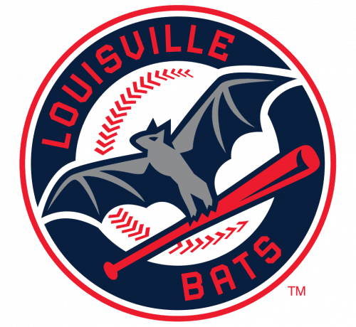 Louisville Bats, Triple-A affiliate of the Cincinnati Reds